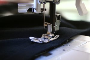 Trends in Baby Clothing and Children's Fashion Sewing Machine picture