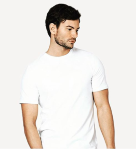 Last minute Fathers Day presents: White T Shirt Company