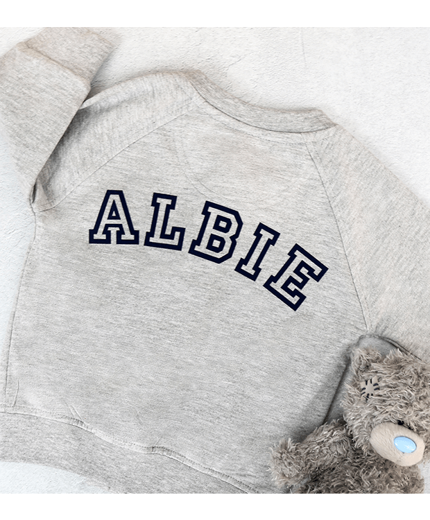 Bomber Jacket for babies with teddy