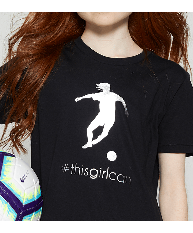 This girl can t shirt image