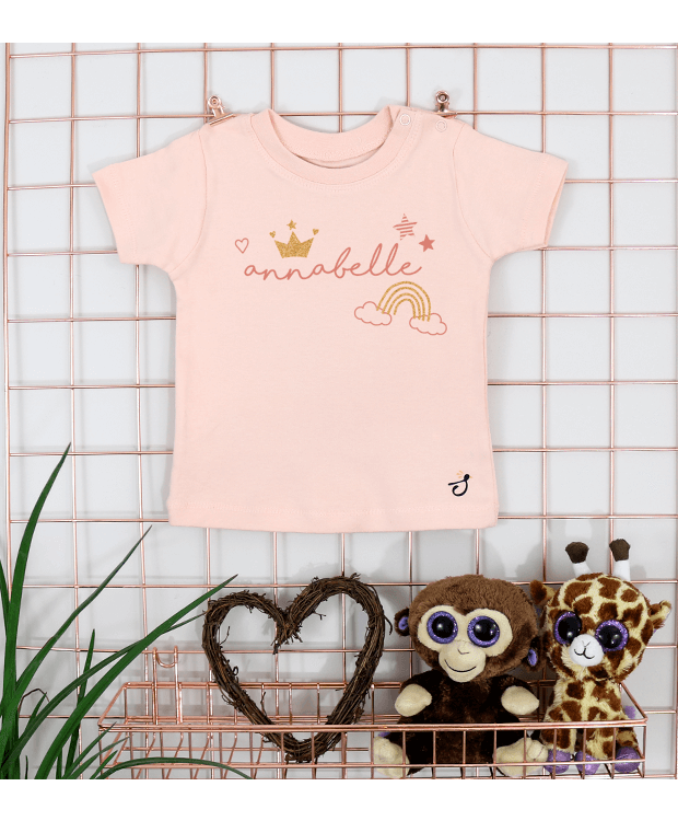 Fairytale Themed T Shirt Image
