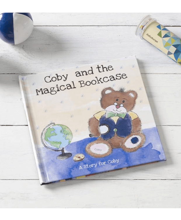 Personalised Story Book Main image