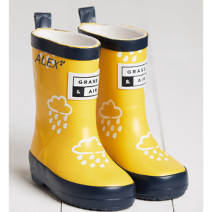 Shoes & Wellies